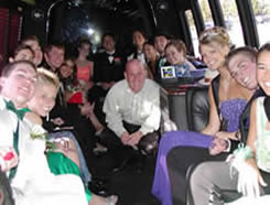Alaska S Magic Bus Transportation Company
